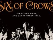 J'ai crows