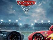 critique Cars nouvelles aventures Flash McQueen