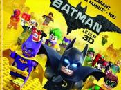Critique Bluray Lego Batman