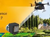 L'avenir LiDAR pour drone