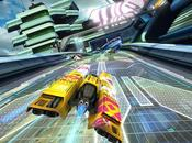 Wipeout Omega Collection grand retour franchise