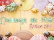 Challenge l'été 2017
