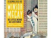 Little Nemo Winsor McCay débarque Cherbourg