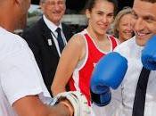 Boxer pour Macron fait-il trop