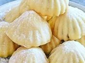 Maamouls fourré pâte datte
