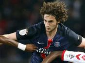 révélation fracassante d'Adrien Rabiot entraineur