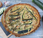 Quiche truite saumonée fraiche courgette