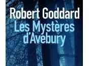 Mystères d'Avebury Robert Goddard