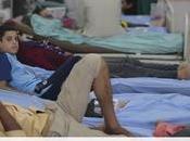CICR profondément préoccupé situation Raqqa Mossoul