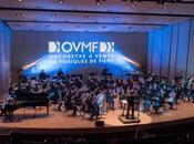 Concert Pixar l'OVMF Quand musique bonne