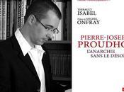 livre Thibault Isabel Proudhon
