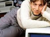 carrière Bill Gates conseille jeunes d'aujourd'hui