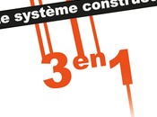ISOSTAL nouveau système constructif isolation thermique