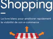 [NEW] Livre Blanc Google Shopping 250€ (gratuit pour pré-inscription)
