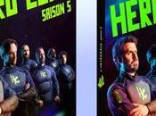 Hero Corp Saison Edité Universal Picture...