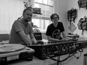 Adelaide techno transition records