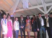30ème anniversaire Rotary Club Pointe-à-Pitre Jarry