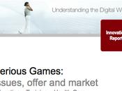 Etude IDATE Serious Games disponible gratuitement