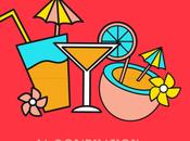 Cocktail Juillet 2017