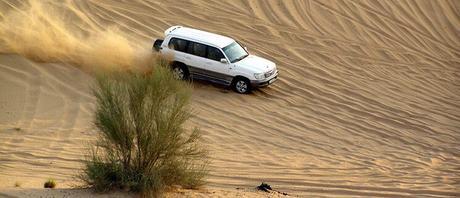Visiter Dubaï en trois jours