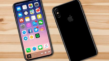 Les 10 rumeurs les plus probables sur l'iPhone 8