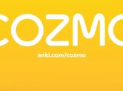 Vidéo semaine Cozmo robot espiègle présente