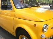 L'iconique Fiat fête