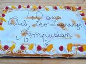Club Lagrange