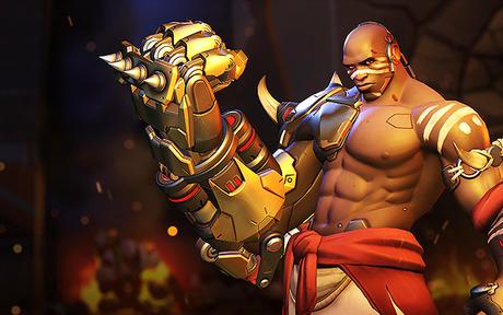 GAMING | Overwatch : Doomfist, le nouveau héros est enfin dévoilé !