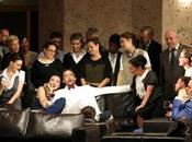 Carmen sonne secoue Aix-en-Provence Monde