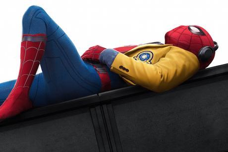 critique spiderman homecoming 2017