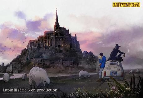 Lupin III Season 5