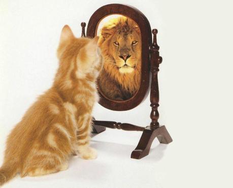 Nous sommes les miroirs les uns des autres