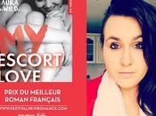 Interview Laura Wild, auteure Escort Love