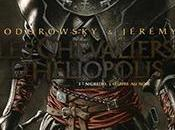 chevaliers d'Héliopolis, Nigredo, l'œuvre noir