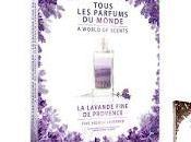 Tous parfums monde