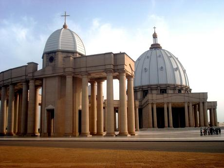Visiter Yamoussokro, la capitale de la Côte d'Ivoire