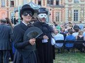 noces Figaro mise scène Julie Gayet pour Opéra plein