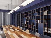 L'atelier Tarkett, showroom inspirant cœur Paris