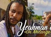 Yeahman'c-Un Mélange-Nevers Prod-2017.