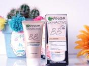 J'ai testé concours): crème SkinActive Garnier