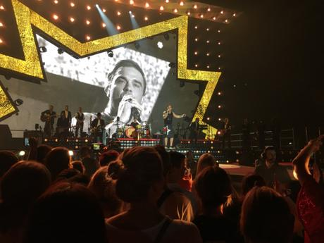 Concert – Robbie Williams ♥︎