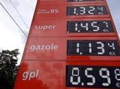 production pétrolière augmente, poussée Libye Nigéria