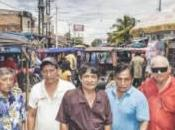 Wembler's Iquitos Silbido Amoroso'