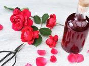 Sirop roses