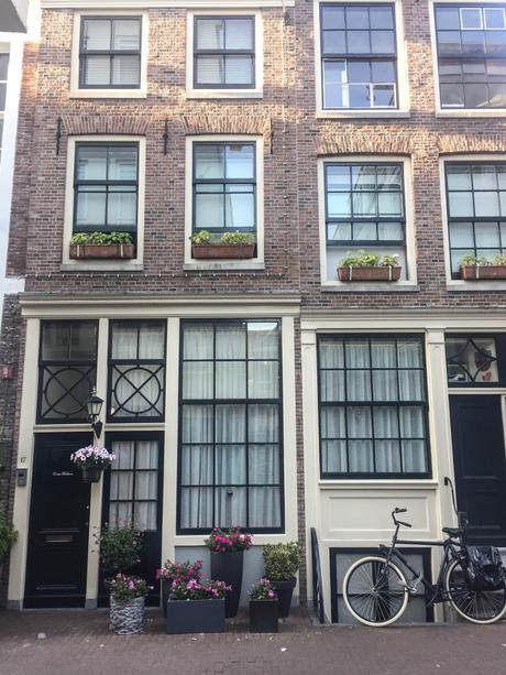 3 Jours à Amsterdam