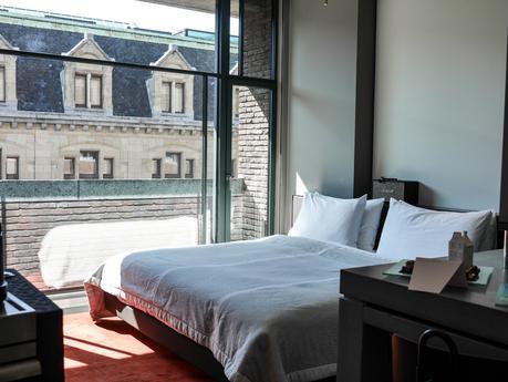 w amsterdam hotel parisgrenoble