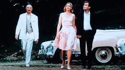 Le Parfum d'Yvonne - Patrice Leconte (1994)