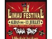 Limau Festival Albas 13/07/17