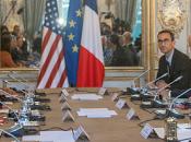 Macron trumpisé Trump macronisé
